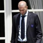 Zidane Reaparece