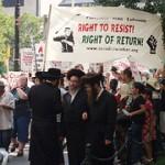Judíos Ortodoxos en Contra de Israel