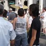 Lesbiana en Contra de la Guerra