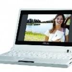 Asus Eee PC y Nokia N810