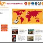 FON Hong Kong, tenemos Starbucks y McDonalds