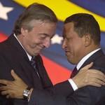 Dura parodia de Nestor Kirchner