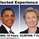 Barack Hussein Obama o cuando las minorías son mayorías