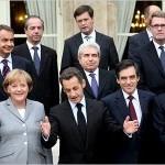 Con un presidente que no habla inglés, España no pinta nada