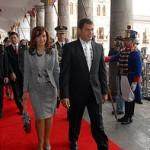 Los argentinos no creen en sus mercados y sus mercados se hunden