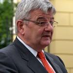 Joschka Fischer rechaza mi idea de crear un partido Europeo