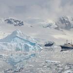 La Antártida es de todos