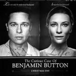 Me aburrió la peli de Benjamin Button pero me gustó el cuento