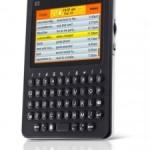 Probando gadgets en USA durante Julio 09