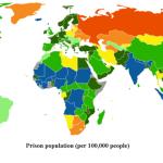 España:  la Civilización y las Cárceles