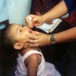Bruce Aylward y la erradicación global de la polio #TED