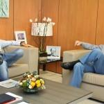 Reunión con Rubalcaba y mi propuesta para generar empleo en España