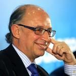 Reunión con Cristobal Montoro sobre plan para hacer del año 2012 el año del empleo