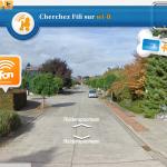 """""""Fifi cherche WiFi"""" campaña de nuestro socio Belgacom para anunciar Fon"""