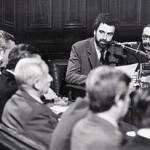El ex general Videla, responsable del exilio de mi familia, acaba de morir
