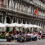España: ¿Dónde está la crisis?