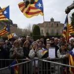 Referéndum sobre la independencia de Cataluña