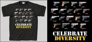 Camisetas promocionadas en www.thoseshirts.com